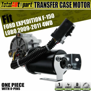 Transfer Case Motor Actuator For Ford F 150 Expedition Lobo 2009 2011 4wd Awd