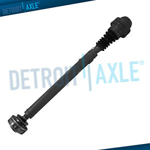 For 21 5 1999 2003 2004 Jeep Grand Cherokee 4 0l Front Propeller Drive Shaft