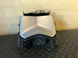 Gm Cadillac Cts Coupe Oem Center Console Tray Panel Trim Drink Cup Holder 20k