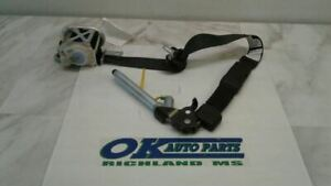 16 Elantra Passenger Right Front Seat Belt Retractor