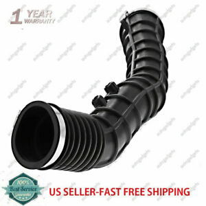 New Air Intake Outlet Duct Tube Hose Fits Ford Ranger 1998 2003 3 0l W Clamps