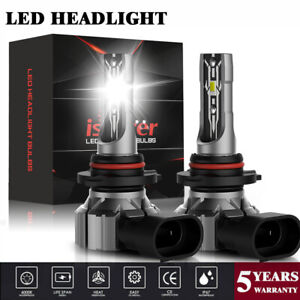 Ice Blue Projector Lens Led Daytime Running Light For Honda Accord Civic