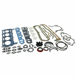 Sbf Small Block Ford 1963 82 Full Engine Rebuild Gasket Kit 289