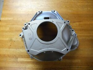 1968 1976 Ford 302 3 4 Speed Toploader Bell Housing For 157 Tooth Flywheel D2oa