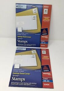 Avery 5160 8160 Shipping address Labels 25 Per Sheet 20 Sheets