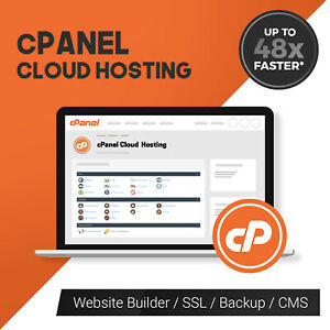 3 Years Unlimited Website Web Hosting Reliable Registered Uk Company
