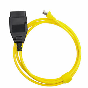 Diagnostic Coding Cable Tool All Bmw F Series Airbag Fault Reset