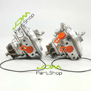 For Ford F 150 250 350 Expedition Navigator 3 5l Twin Turbo Cartridge Chra