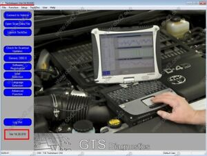 Latest Toyota Techstream V14 20 019 07 2019 With Calibration Files 2000 2018