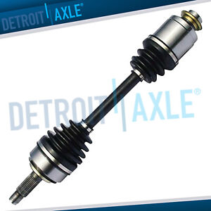 For 2004 2005 2006 2007 2008 Acura Tsx Front Passenger Side Cv Axle Shaft