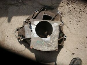 1993 95 Camaro Firebird Gm 3 4 6cyl 5 Speed Manual Transmission Bell Housing