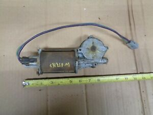 1965 1968 Chrysler Dodge Plymouth 1966 1967 Right Front Power Window Motor