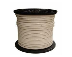Romex 14 4 With Ground Electrical Wire 100ft Coil New