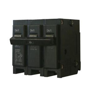 Eaton Cutler Hammer Br340 Br 40 Amp 3 Pole Circuit Breaker New Without Box