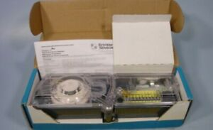 System Sensor D4120 Duct Detector 4 wire Duct Smoke Detector