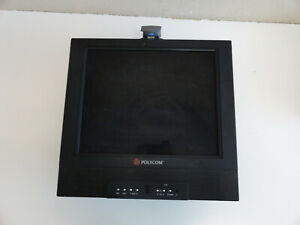 Polycom Vsx 3000 Video Conferencing System Monitor 2201 22063 203