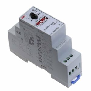 Programmable Digital Multifunction Timer Relay Switch 0 6s 100h Ac dc Dhc19m