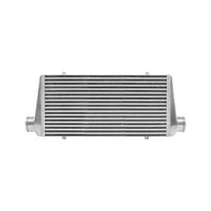 31x12x3 Universal Fmic Turbo Intercooler For Camaro Supra Mustang 350z