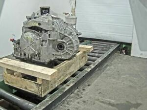 2006 2007 Vw Passat Transmission transaxle Awd At 3 6l 2829934