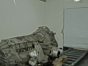 2001 2005 Vw Passat Transmission transaxle Fwd At 1 8l 2789894