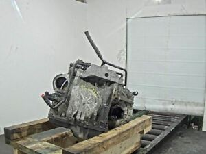2006 2010 Vw Passat Transmission transaxle At 2 0l 2769089