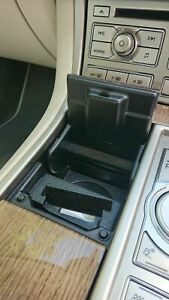 Phone Dock For The Jaguar X250 Xf Built For Your Phone Pre face Lift Version