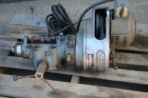 Bridgeport Milling Machine Replacment Head 220 440v 1hp