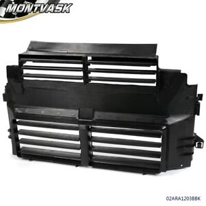 Radiator Shutter For Ford Focus 2 0l Without Motor 2012 2013 2014 2015 2016