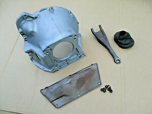 Dodge Plymouth 225 Slant Six Stick Bellhousing 3743643 1975 1976 1977 1978 1979