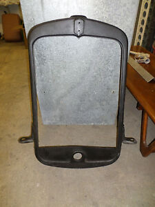 Vintage 1920 s Studebaker other Truck Radiator Grille Shell Surround Rat Rod