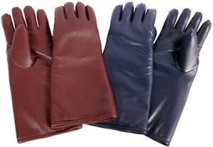 X ray Gloves With Liner Pair 0 5mm Vinyl 15
