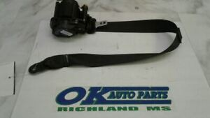 17 Journey Passenger Right Front Seat Belt Retractor