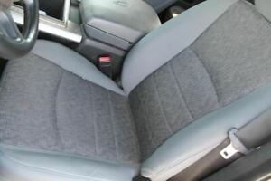2012 2017 Dodge Ram 2500 3500 Left Front Driver Bucket Seat Gray Cloth Power 790