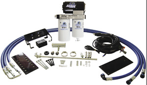 Air Dog Fuel System Chevy Gmcdiesel Duramax 01 10 150g A4spbc088