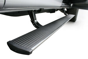 Amp Research Power Step Running Board 75141 01a For F 150 Supercab Supercrew