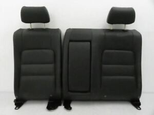 2006 2007 Mazdaspeed Mazda 6 Speed Oem Rear Seat Back Pair Left Right Leather