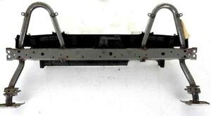 06 15 Mazda Miata Mx 5 soft Top Factory Oem Roll Bar roll Over Protection Bar