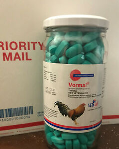 Vormal 350 Pills