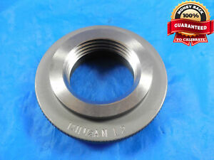 1 11 1 2 An L2 Pipe Thread Ring Gage 1 0 1 11 1 2 A N L 2 N p t Npt Quality