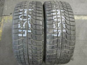 Local Pick Up Only 2 Michelin X Ice 215 50 17 215 50r17 Tires 4504 7 32