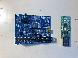 Stm32w108c sk Arm Stm32 Development Board Kit