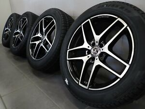 19 Inch Winter Tyres Mercedes Glc Coup W253 Amg A2534011800 Suv New