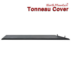 Fit 83 11 Ranger 94 10 B Series 6 Styleside Bed Tonneau Cover Blk Soft Roll Up