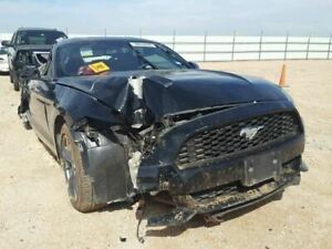 Steering Column Floor Shift Base V6 Fits 15 17 Mustang 527448