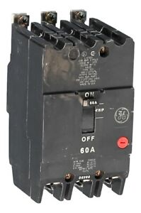 Tey360 General Electric Bolt on Circuit Breakers Quality