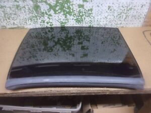1983 Camaro Z28 Left Roof T Top Glass 1982 1984 1985 1986 Firebird 1988 1987 Oem
