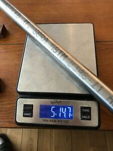 Grade 2 Titanium Rod Round Stock 1 X 29 5 Length 5lbs 14 Oz Usa Free S
