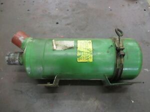 John Deere 3020 3010 Original Oil Bath Air Cleaner Assembly Antique Tractor