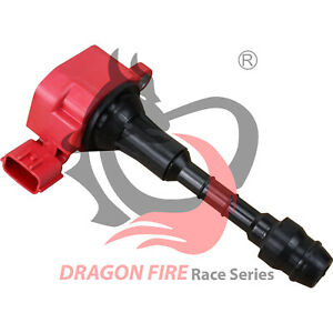 New High Performance Ignition Coil On Plug for 2003 2008 350z G35 Fx35 3 5l V6