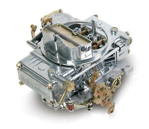 Holley Performance 0 1850s Classic Street Carburetor